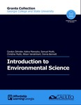 Introduction to Environmental Science by Caralyn Zehnder, Kalina Manoylov, Samuel Mutiti, Christine Mutiti, Allison VandeVoort, and Donna Bennett