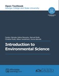 Introduction to Environmental Science: 2nd Edition by Caralyn Zehnder, Kalina Manoylov, Samuel Mutiti, Christine Mutiti, Allison VandeVoort, and Donna Bennett