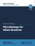Microbiology for Allied Health Students by Molly Smith and Sara Selby