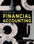 Principles of Financial Accounting by Christine Jonick
