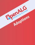 Organic Chemistry Adoption by Megumi Fujita, Victoria Geisler, and Partha Ray