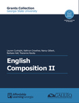 English Composition II by Lauren Curtright, Kathryn Crowther, Nancy Gilbert, Barbara Hall, and Tracienne Ravita