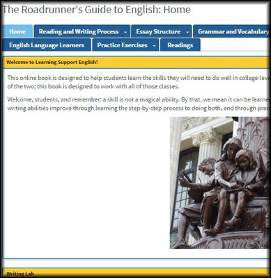 All usg open textbooks galileo university system of georgia college writing handbook the roadrunners guide to english fandeluxe Gallery