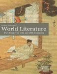 Compact Anthology of World Literature II: Volumes 4, 5, and 6 by Anita Turlington, Matthew Horton, Karen Dodson, Laura Getty, Kyounghye Kwon, and Laura Ng