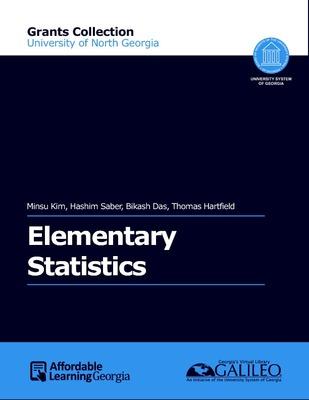 Elementary Statistics (University of North Georgia)