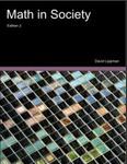 Math in Society (Quantitative Reasoning) Adoption by Zephyrinus Okonkwo, Anilkumar Deverapu, Anthony Smith, Jeffery Swords, Laxmi Paudel, and Vijay Kunwar