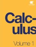 Calculus I Workbook